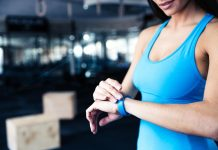 Pon un wearable saludable en tu vida